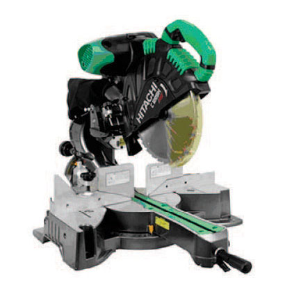 Sliding, Dual Compound Miter Saw Rental