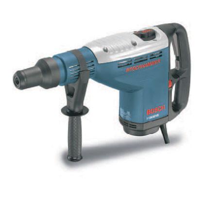 Hammer-Drill-1-3/4'