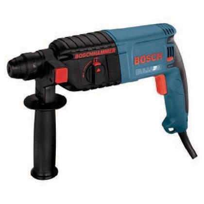 Hammer-Drill-3/4'