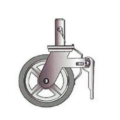 Industrial-Caster