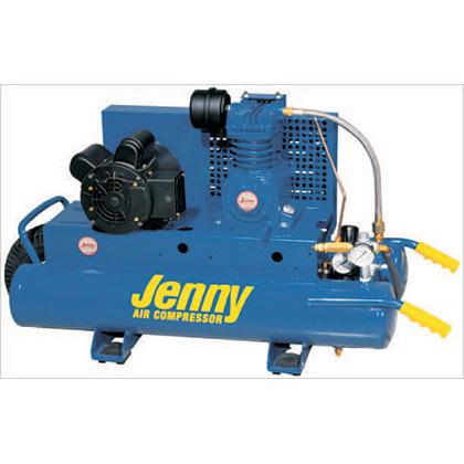 Air-Compressor-(Electric)-II