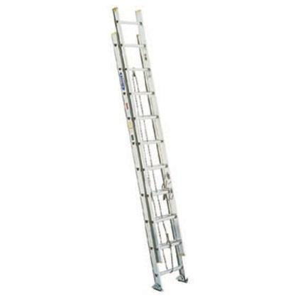 Aluminum-Extension-Ladders