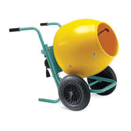 Cement-Mixer-(Electric)
