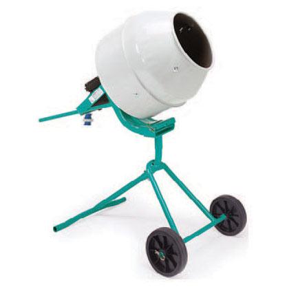 Cement-Mixer-(electric)-II