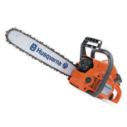 Chainsaw-20',-32'-(gas)
