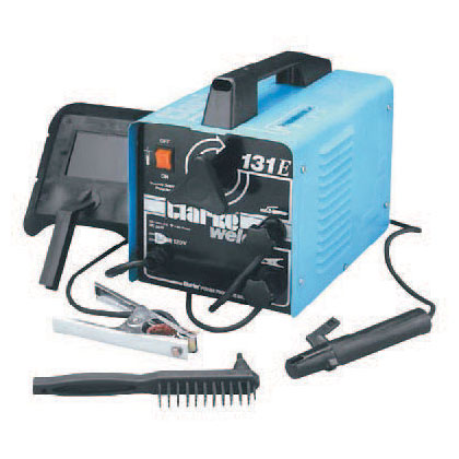 Electric-Welder-100-160-Amps