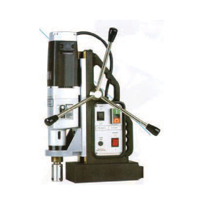 Magnetic-Drill-Press