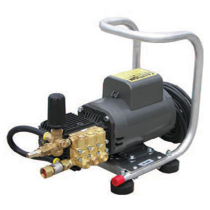Pressure-Washer-(Electric)