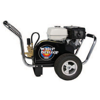 Pressure-Washer-(Gas)