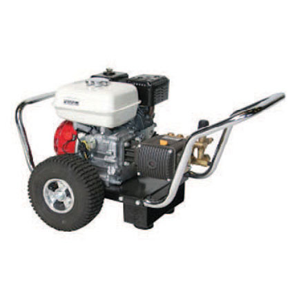 Pressure-Washer-(Gas)-II