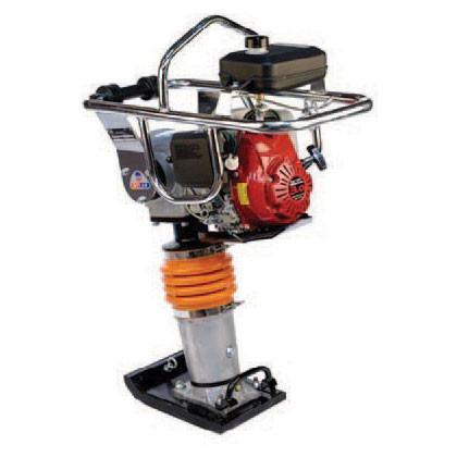Vibrator-Tamper-Rammer