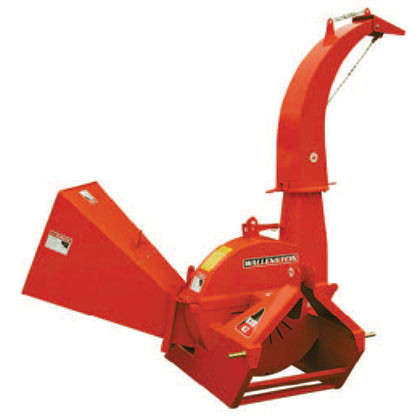 Wood-Chipper