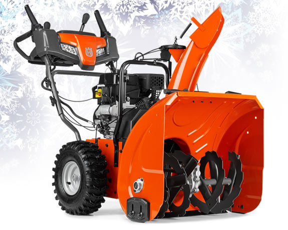 Husqvarna st 224 Snowblower Brooklyn, New York